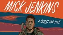 Mick JenkinsTickets
