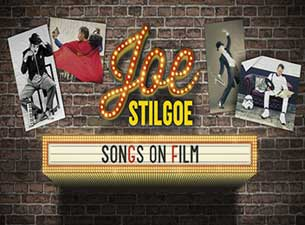 Joe Stilgoe Tickets