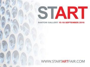 Start Art FairTickets