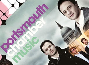 Portsmouth Chamber Music Series Tickets