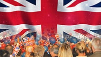 Last Night of the Autumn Proms Tickets
