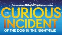 The Curious Incident of the Dog In the Night-Time (Touring)Tickets