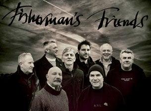 Fisherman's FriendsTickets