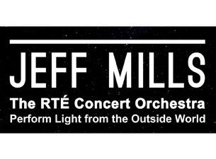 Jeff MillsTickets