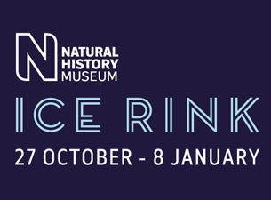 Natural History Museum Ice RinkTickets