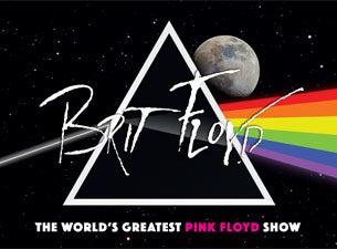 Brit FloydTickets