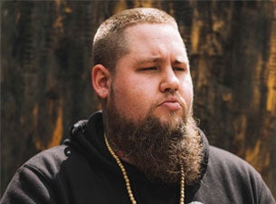 Rag'n'Bone Man Tickets