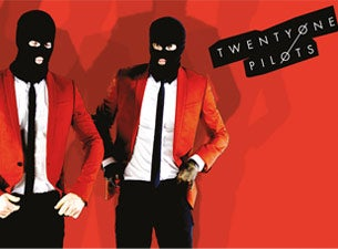 Twenty Øne Piløts Tickets