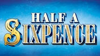 Half A SixpenceTickets