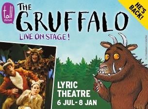 The GruffaloTickets