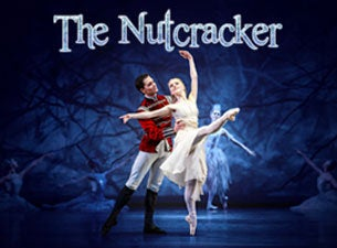 The Nutcracker - Birmingham Royal Ballet Tickets
