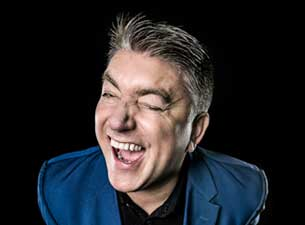 Pat Shortt Tickets