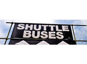 Creamfields 2017 - Warrington Return Shuttle Bus TicketTickets