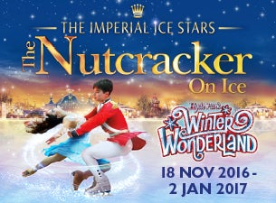 The Nutcracker On IceTickets