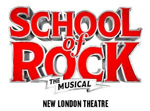 School of Rock the MusicalTickets