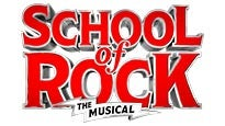More Info AboutSchool of Rock the Musical