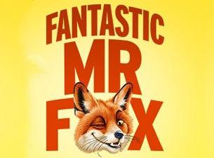 Fantastic Mr. FoxTickets