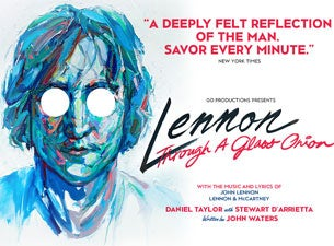 Lennon: Through a Glass Onion (Ny) Tickets