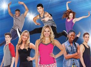 The Next Step DancersTickets