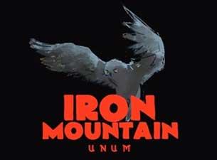 Iron MountainTickets