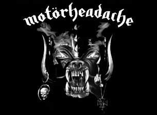 MotorheadacheTickets