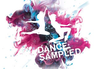 Dance Sampled Tickets