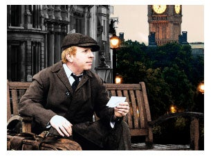 Paddy the Show