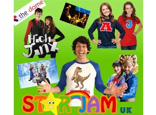 Star Jam Tickets
