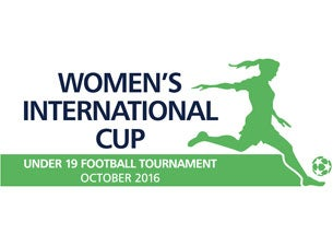 Women's International Cup Tickets