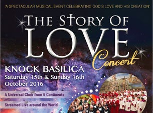 The Story of Love Tickets