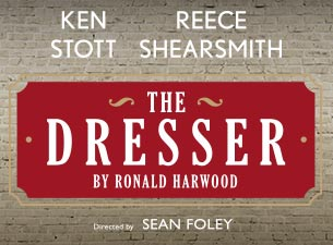 The Dresser Tickets