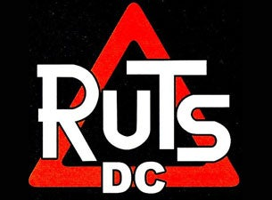 The Ruts DCTickets