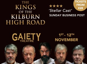 The Kings of the Kilburn High Road Tickets