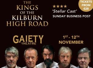 The Kings of the Kilburn High RoadTickets
