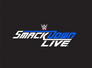 WWE Smackdown Live Tickets