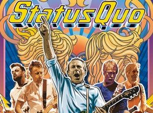 Status QuoTickets