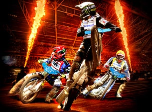 Adrian Flux British FIM Speedway Grand Prix Tickets