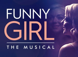 Funny Girl Tickets