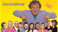 Good Mourning Mrs BrownTickets