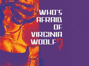 Who's Afraid of Virginia Woolf? (Touring) Tickets