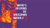 More Info AboutWho's Afraid of Virginia Woolf