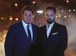 Michael Ball and Alfie BoeTickets