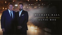 More Info AboutMichael Ball & Alfie Boe: Together Again - Meet & Greet Upgrade