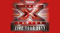 More Info AboutX Factor Live Tour