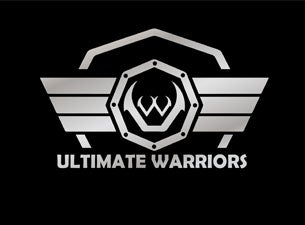 Ultimate WarriorsTickets