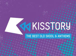 KISSTORY Tickets