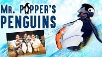 MR Popper's Penguins