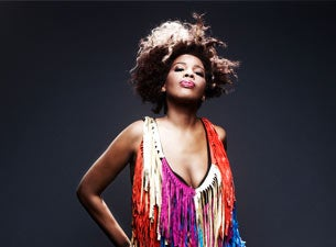 Macy Gray Tickets