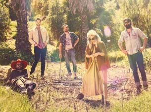 The Head & the Heart Tickets