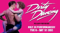 Dirty DancingTickets